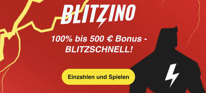 Blitzino Alternative