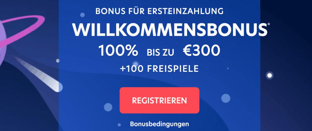 EvoSpin Bonus-Code
