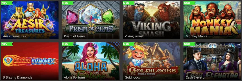 Hopa Casino Bonus-Code