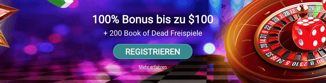 VooDooDreams Bonus Code