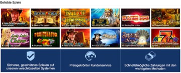 Ares Casino Gutscheincode