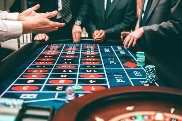Casino ohne Einzahlungslimit