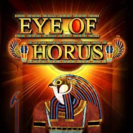 Spiele wie Eye of Horus